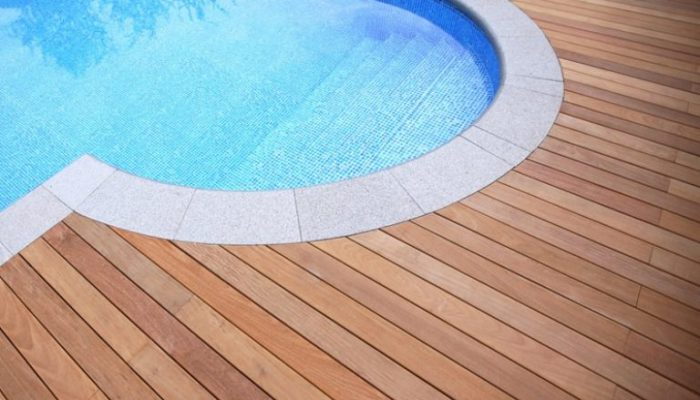 deck natural